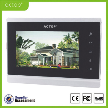 IP Video Camera Intercom System