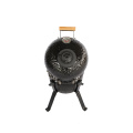 Tandoor Oven Korean Bbq Grill Table