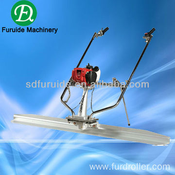 High quality concrete surface finishing screed machine