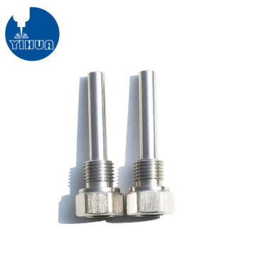 Temperature Sensors Stainless Steel Thermowell