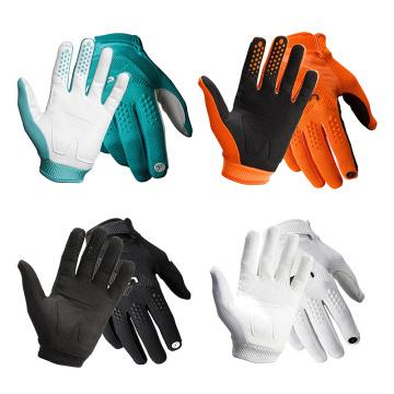 2020 New MX Motorcycle Gloves Full Finger Dirt bike Motocross Gloves Motorbike Riding Guantes Moto Racing ATV MTB Men Women Kids