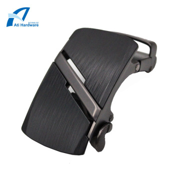 Fashion Unique Leather Belt Buckle Automatic Buckle