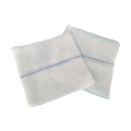100% cotton x-ray detectable sterile gauze swab