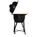 High Safety Protection Device Outdoor Charcoal Grill
