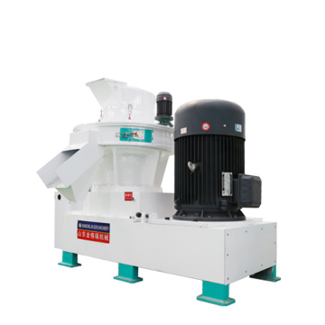Pellet Making Machine For Biomass Sawdust