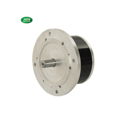 high power 24v 3hp brushless dc motor