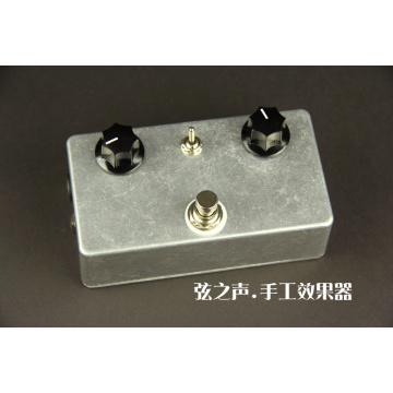 DIY MOD Dulop MXR M-104 Distortion BOOST Pedal Electric Guitar Stomp Box Effect Amplifier AMP Acoustic Bass Accessories