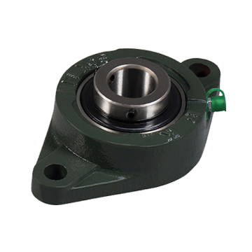2 Bolt Flange Bearing Units UCFLX200 series