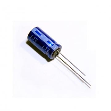 High current operation and High-power support super capacitor