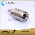 20CrMnTi BT Powerful Collet Chuck For Cnc Machine