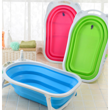 Plastic Pet Dog Bath Pool