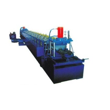 highway guardrail specifications roll forming machine