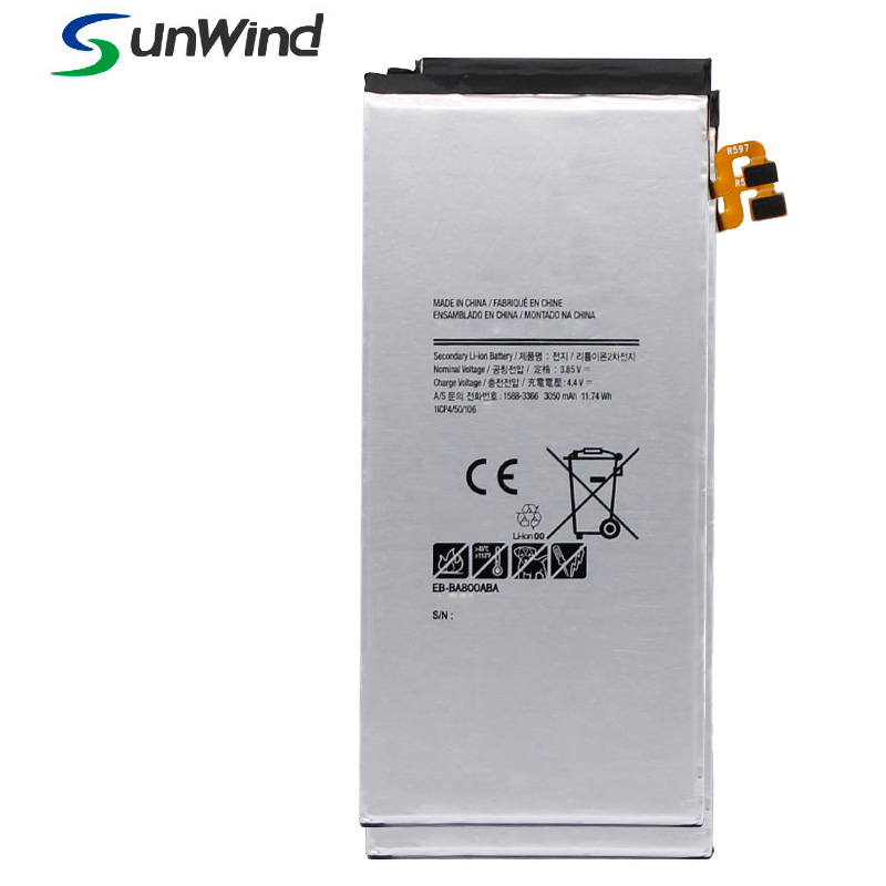 Samsung A8 Battery