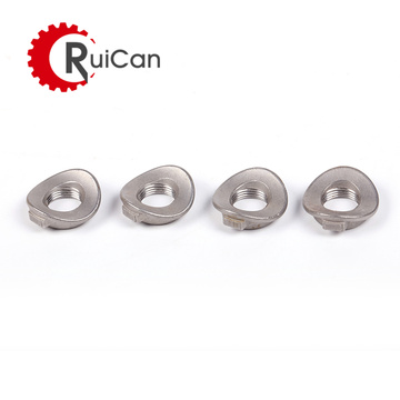 stainless steel  Mechanical nut