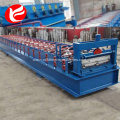 760 Folding tamping joint hidden roll forming machine
