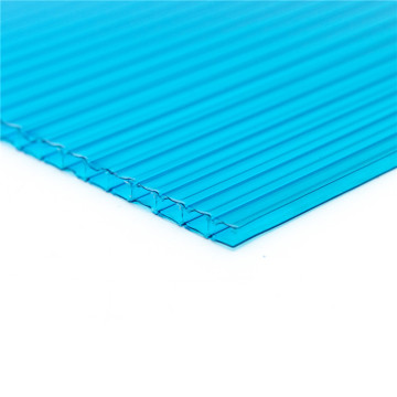 Pc Transparent Roofing Plastic Hollow Board