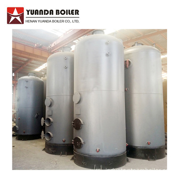 0.3 t/h Vertical Biomass Wood Steam Boiler