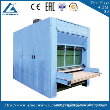 Hot selling ALGM-1300 vibrating feeder Paper felt made in China