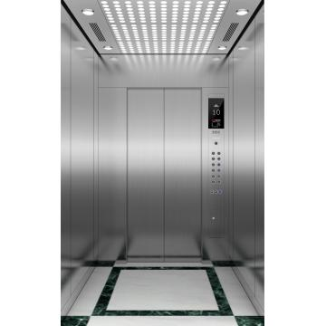 IFE JOYMORE-6 Machine Roomless Lift Comfortable