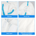 Protective Clothing Apron Disposable Isolation Waterproof