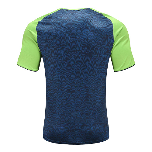 Dry Fit Rugby Wear T Shirt And Top