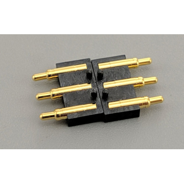Magnetic Connector Pogo Pin Connector