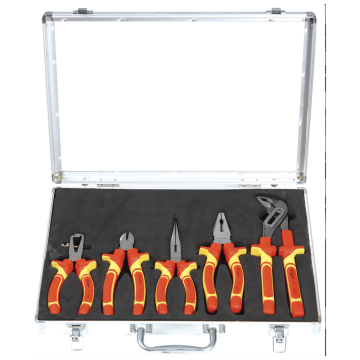 5pcs VDE injection plier set