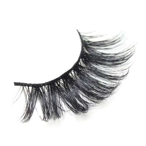 Top Quality 25mm False Eyelashes 5d Real Mink Lashes