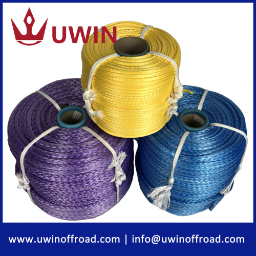 10 mm UHMWPE Synthetic Winch Rope