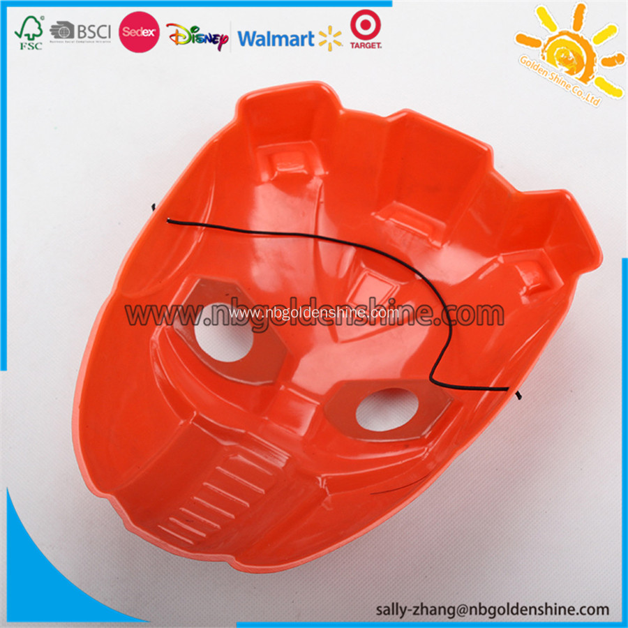 PVC Mask Toy For Promotion
