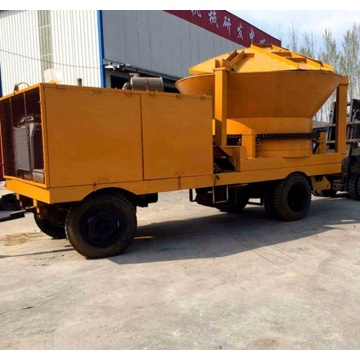 disc sawdust crusher machine for sale