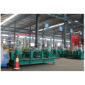 14-25 hydraulic stainless steel arch bending machine