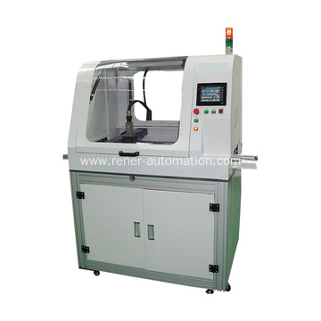 Automatic Marking Machine for PCB Plate Circuit Board