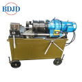 Automatic Thread Rod Pipe Thread Rolling Machine