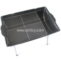 304 Stainless Steel Outdoor Barbecue Nnet