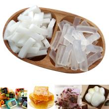 Natural Soap Base DIY Handcraft Soap Making Raw Material Eco-friendly jabones artesanales Soap Making Supplies Handmade Soap