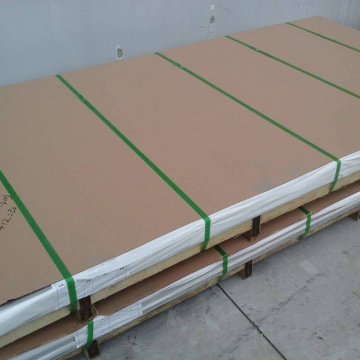 No.1 stainless steel plate 202 grade