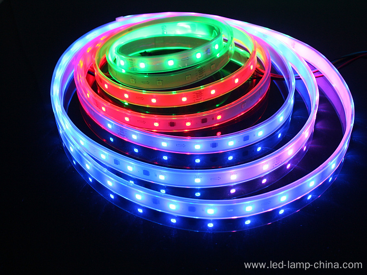 Waterproof Dream Color SMD2835 Led Strip Light