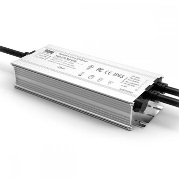 240W 347Vac  Waterproof Aluminum Case LED Driver
