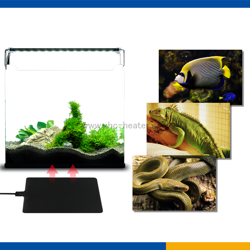 vegetables cultivation heat mat