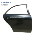 Steel Body Autoparts MAZDA M6 2003 REAR DOOR