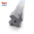 4 flute PCD end mills Factory price