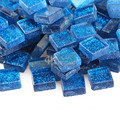 Blue Gem Mosaic for Mosaic Making