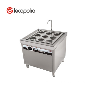 Automatic Pasta Cooker For  Restaurant