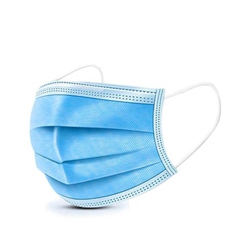 Non Woven Protective Professional Disposable Face Mask