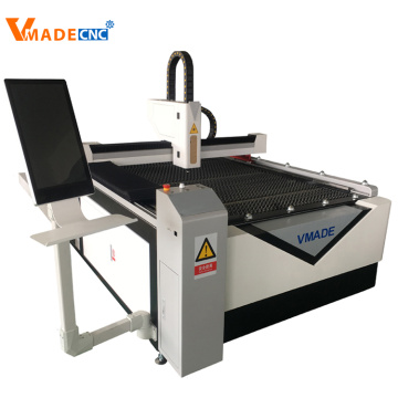 1.5kw fiber laser cutting equipment