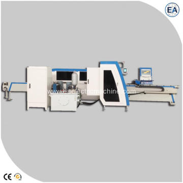 Automatic Busbar Punching And Shearing Machinery