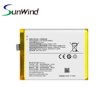 Replacement Battery B-H0 For VIVO Y7S
