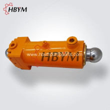 Sany Boom Plunger Cylinder For Sany Stationary Pump