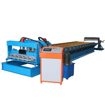 steel roof machine price scaffolding machine